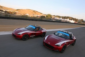 2016 MX-5 Car to Car