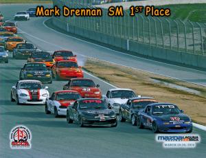 Drennan win March 29