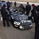 on grid 2